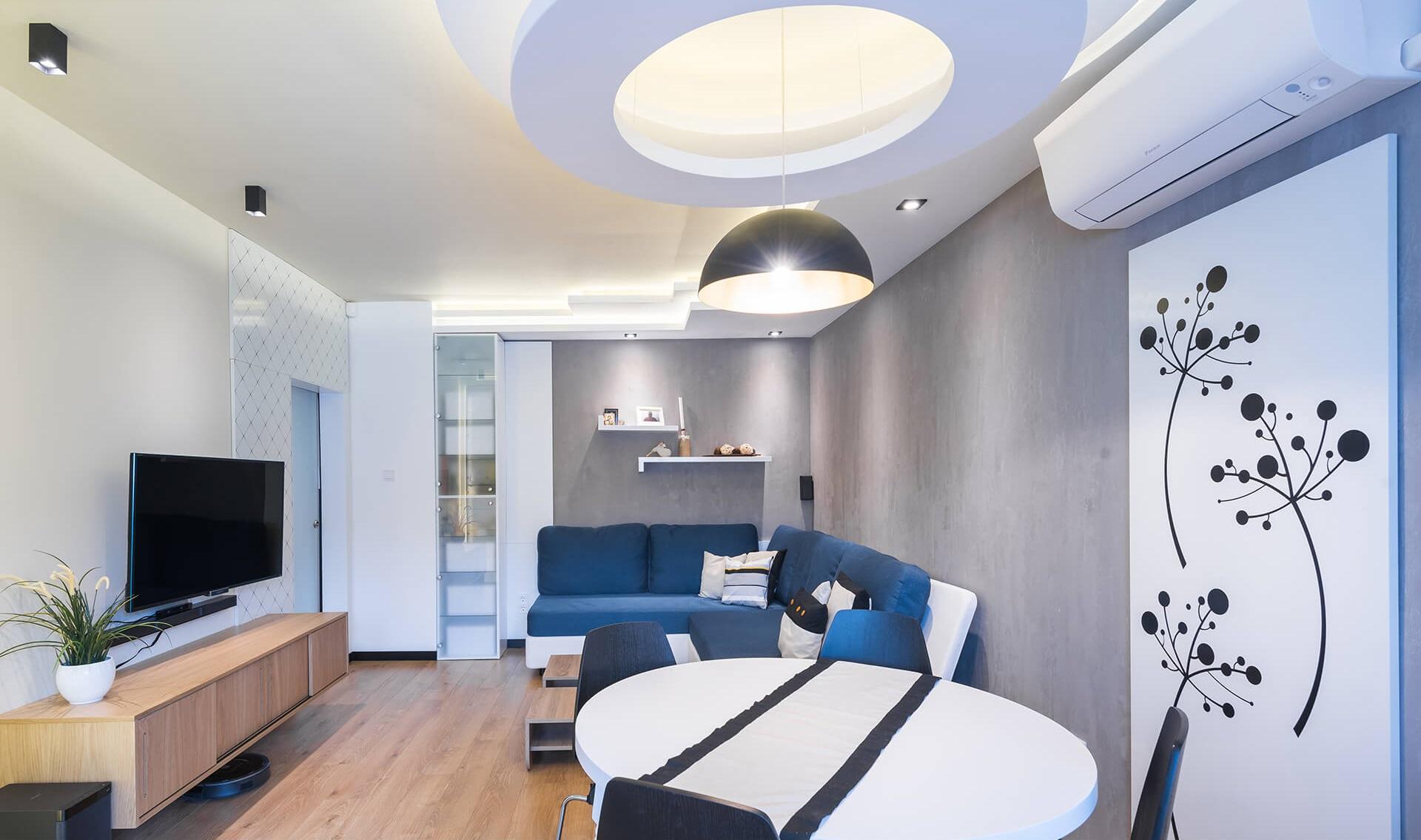 Поръчкови и дизайнерски мебели за вашия дом и офис